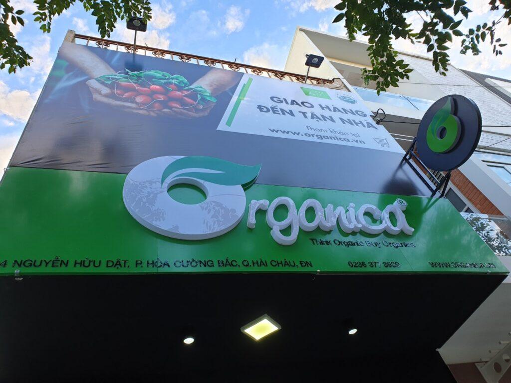 bang organica 1